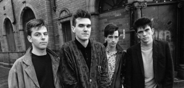 Stephen Wright. The Smiths - Definitive indie
