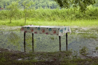 Jessica Backhaus. Once, Still and Forever.