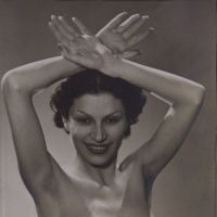"Man Ray ""Models"""
