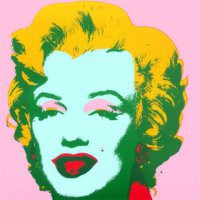 Andy Warhol. Made in Usa