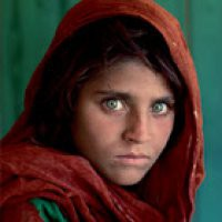"Steve McCurry   ""Icons"""