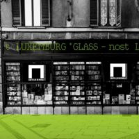 """Glass-Nost"" social reality digital club"