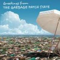Maria Cristina Finucci. The Garbage Patch State