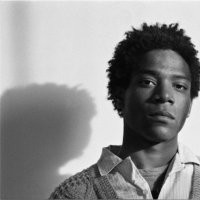 Basquiat x Lee Jaffe