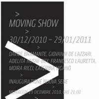 Moving Show