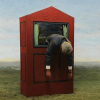 Teun Hocks.  Cosmic Surrounding