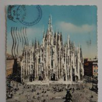 "Daniele Cestari   ""Greetings from Milano"""