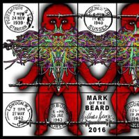 "Gilbert & George ""The Beard Pictures"""