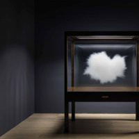 "Leandro Erlich  ""Collection de Nuages"""