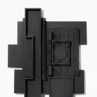 "Louise Nevelson  ""Assemblages and Collages 1960-1980"""