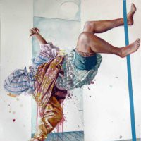 Fintan Magee. The Backwaters. Stories from the Endless Suburbia