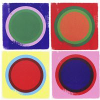 "Sandford&Gosti; ""Ring Series – Addition"""