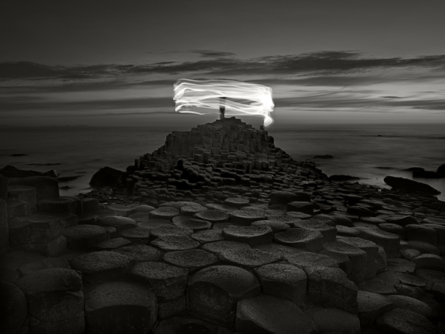 "Ugo Ricciardi ""Nightscapes. Officium"""